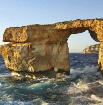 St. Julian's na ilha de Malta capa