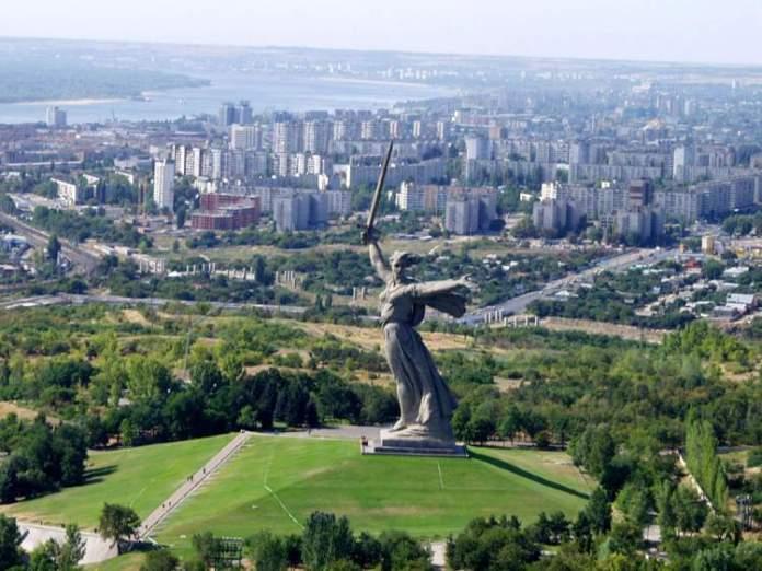 Volgograd é uma das cidades sedes da Copa do Mundo de 2018