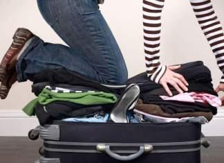 coisas inúteis que você coloca na mala de viagem capa