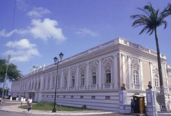 Visitar o Palácio dos Leões é uma das dicas de o que fazer em São Luís