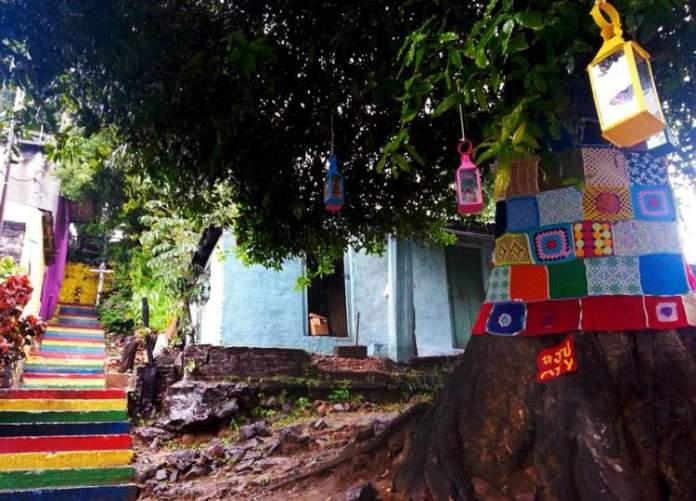 conhecer o Bairro Loma San Jerónimo é uma das dicas de o que fazer no Paraguai