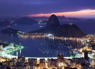 o que fazer a noite no Rio de Janeiro capa