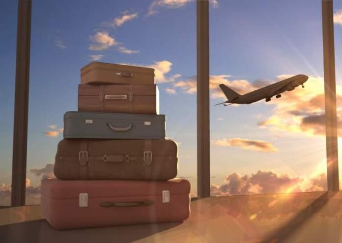 o que não devo levar em uma viagem de avião