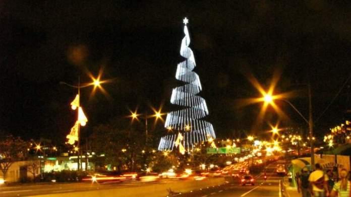 Natal é um dos melhores destinos para passar o Natal no Brasil