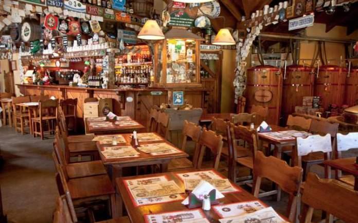 Um dos motivos para você viajar para Bariloche são as Cervejas incríveis