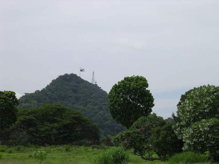 Visitar o Cerro Ancón é uma das dicas de o que fazer no Panamá