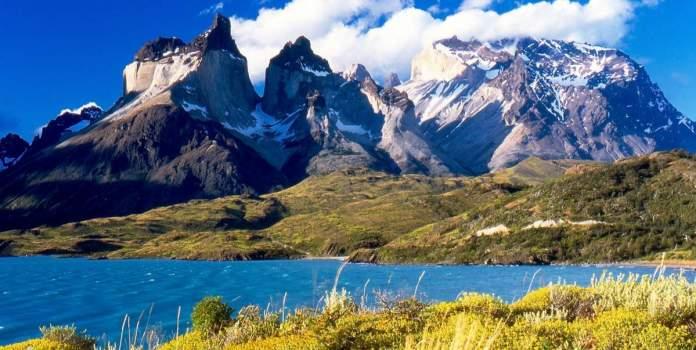 atrações turísticas na Argentina capa