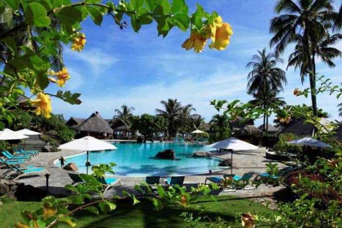 hotéis mais românticos do mundo Polinésia Francesa