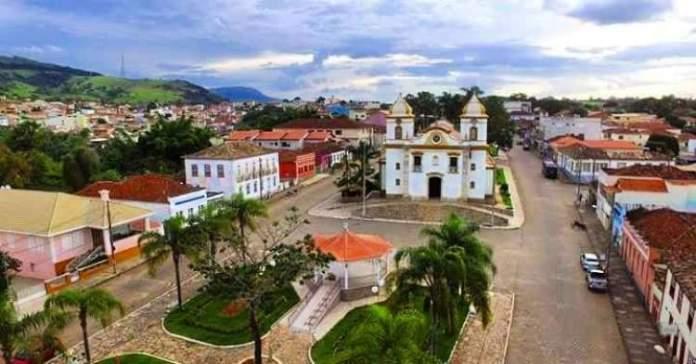 Andrelândia é um dos destinos mais românticos em Minas Gerais