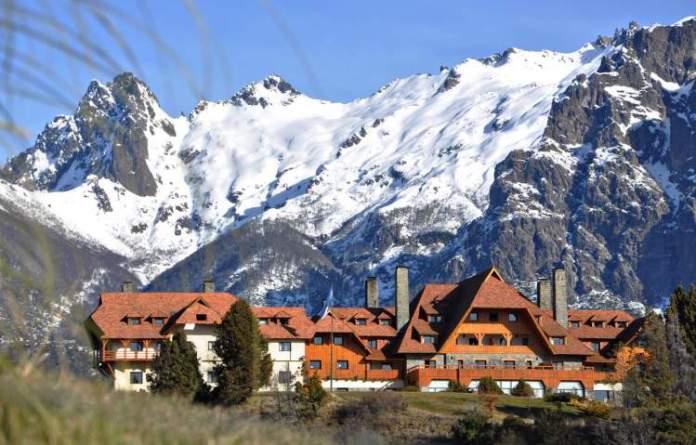 Bariloche é uma das cidades da América do Sul para ver neve