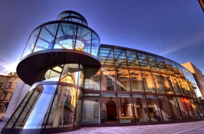 Berlim na Alemanha é uma das cidades mais tecnológicas e modernas do planeta