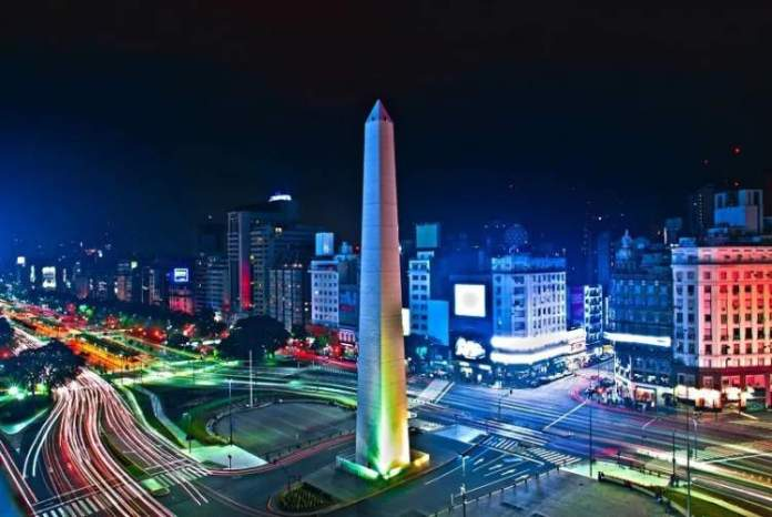 Buenos Aires é um dos destinos para passar o Réveillon 2018