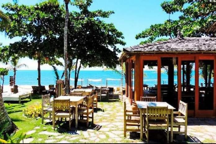 Caraíva é um dos destinos para passar o Réveillon 2018