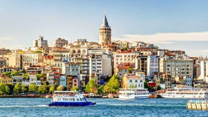 Istambul na Turquia é um dos destinos para viajar na Europa em 2018