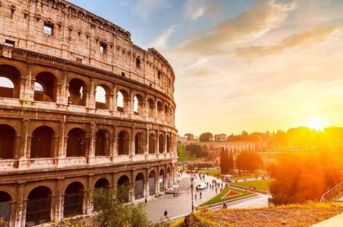 Itália é um dos melhores lugares para viajar em outubro