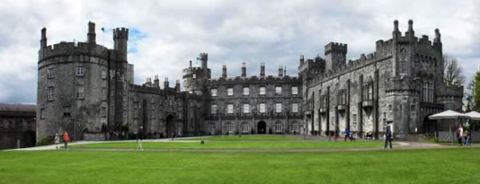 Kilkenny é um doslugares mágicos da Irlanda