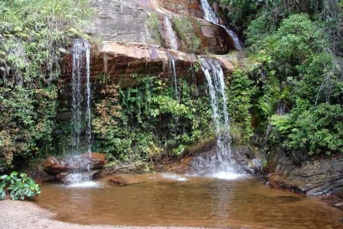 Lavras Novas é um dos destinos mais românticos em Minas Gerais