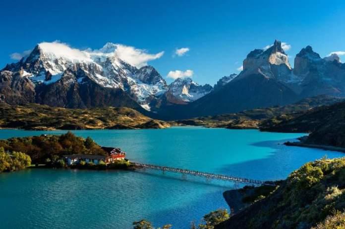 Patagônia na Argentina é um dos melhores destinos para viajar em dezembro