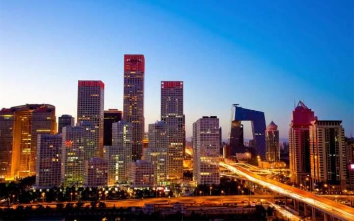 Pequim na China é uma das cidades mais baratas para turistas visitarem