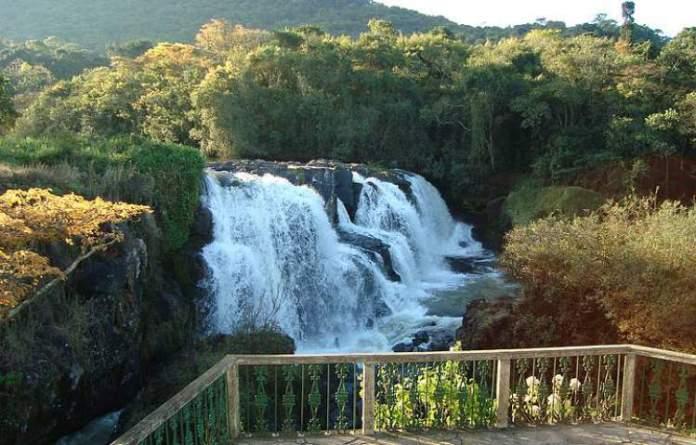 Poços de Caldas é um dos destinos mais românticos em Minas Gerais