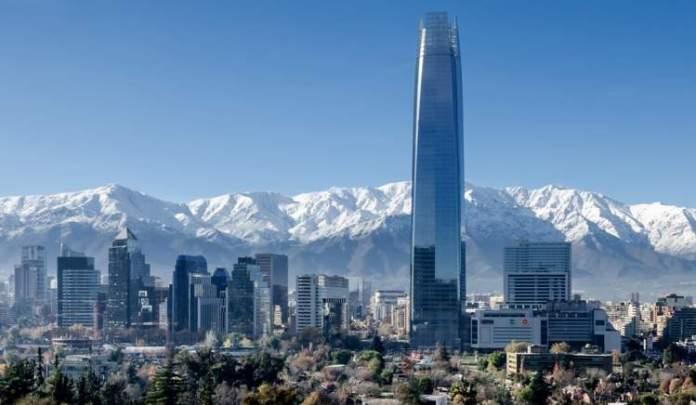 Santiago é um dos melhores destinos para passar o Réveillon 2018