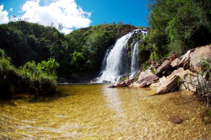 Serra do Cipó é um dos destinos mais românticos em Minas Gerais