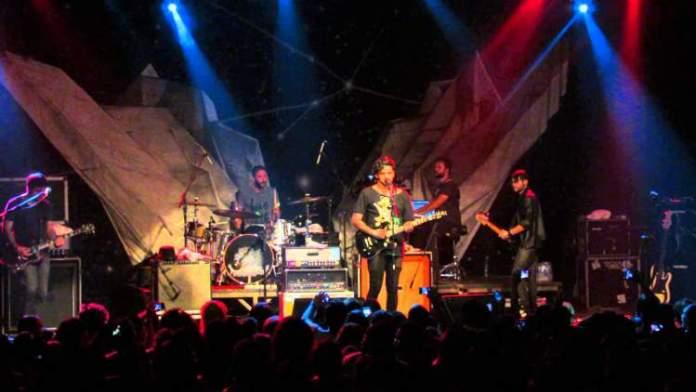 Stonehenge Rock Bar é uma das Melhores baladas de Belo Horizonte