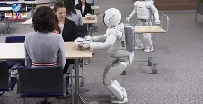Tóquio no Japão é uma das cidades mais tecnológicas e modernas do planeta