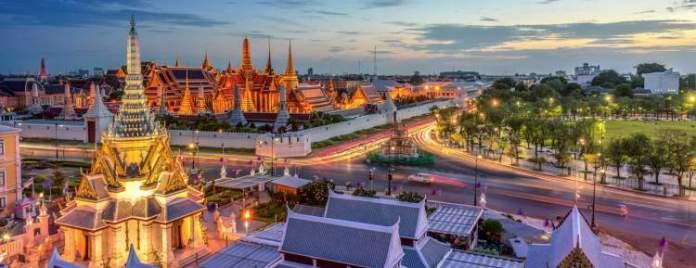 melhor época para viajar para Tailândia Bangkok