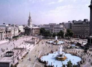 praças públicas mais bonitas do mundo capa