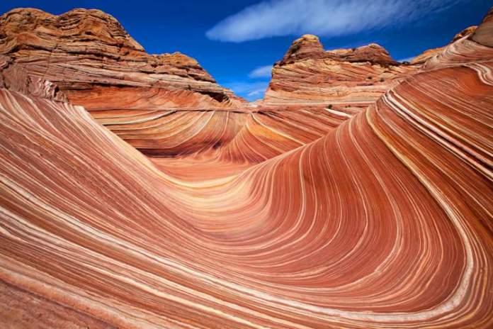 Arizona é um dos lugares para fazer uma viagem diferente