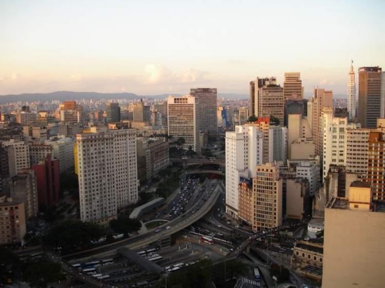Bairro Consolação é um dos locais para hospedar em São Paulo