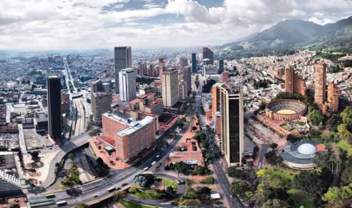 Bogotá é um dos destinos internacionais mais baratos para viajar
