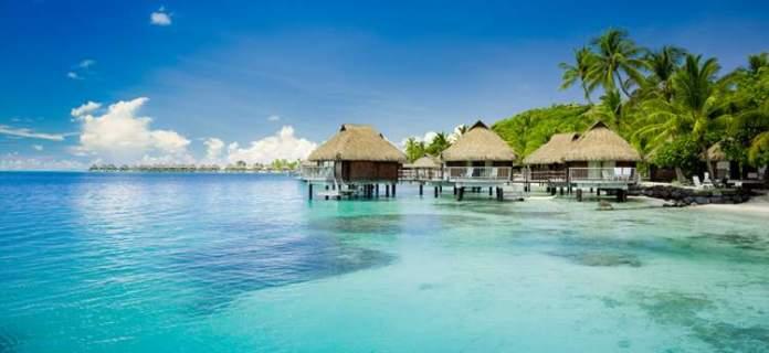 Bora Bora Polinésia Francesa