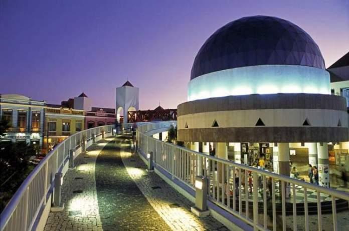 Centro Dragão do Mar de Arte e Cultura é um dos Lugares incríveis em Fortaleza