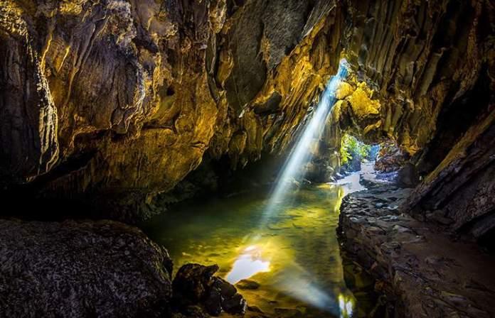 Parque Estadual Turístico do Alto do Ribeira é um dos lugares para fazer uma viagem diferente