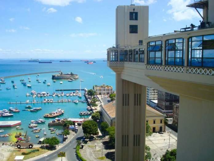 Salvador é um dos destinos para viajar em Junho 2018