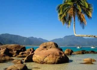 melhores praias de Ilha Grande capa
