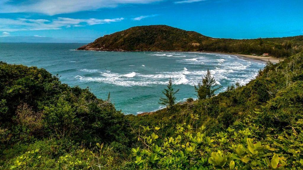 Praia do Rosa, Imbituba, Santa Catarina