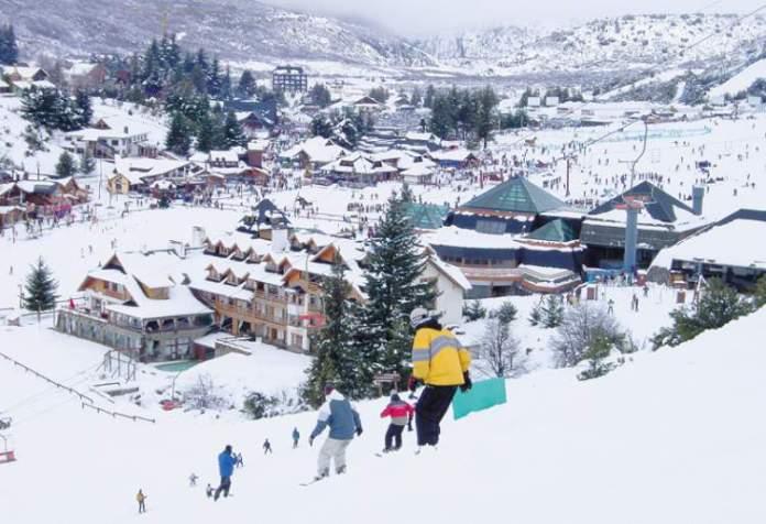 Bariloche é um dos destinos para viajar em Julho 2018