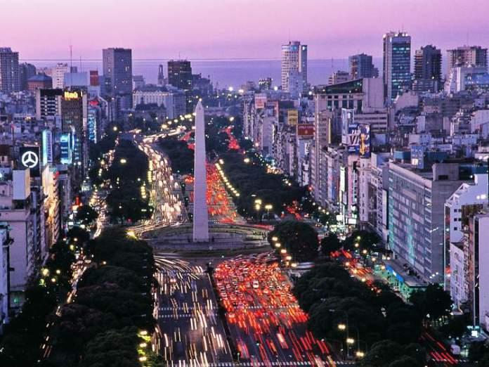 Buenos Aires é um dos melhores destinos do mundo para fazer compras