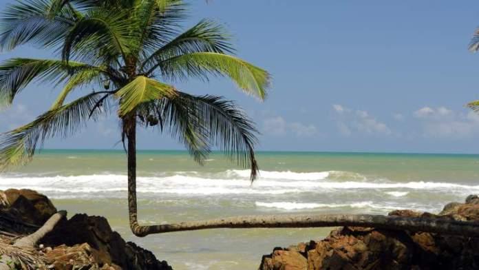 Itacaré é um dos melhores destinos para casais em lua de mel