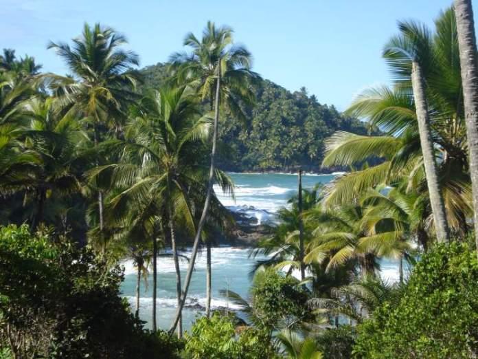 Itacaré na Bahia é um dos destinos mais baratos para viajar em Setembro 2018