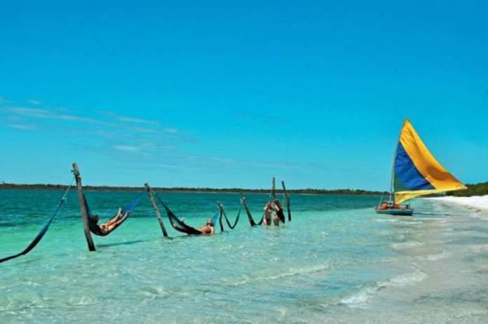 Jericoacoara é um dos melhores destinos do Brasil segundo viajantes