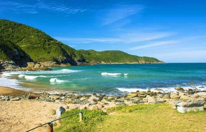 José Gonçalves é uma das praias mais bonitas de Búzios