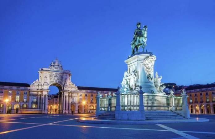 Lisboa é um dos destinos para viajar em Agosto 2018