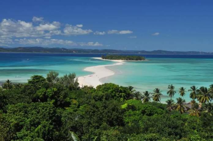 Madagascar na África é um dos melhores destinos para viajar em Outubro 2018