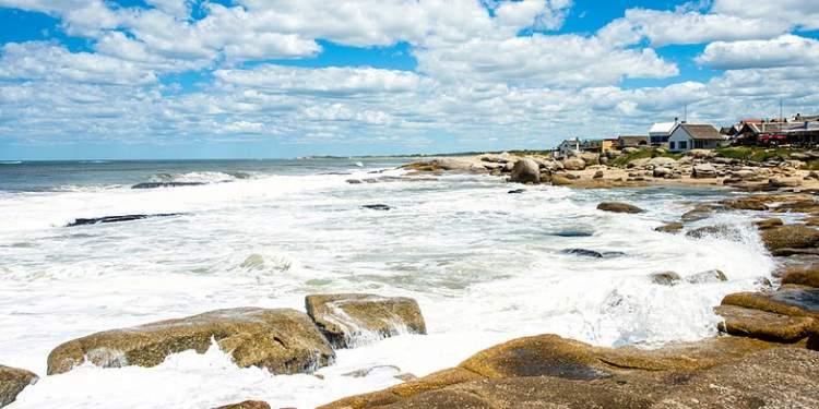 Punta del Diablo é um dos destinos encantadores no Uruguai