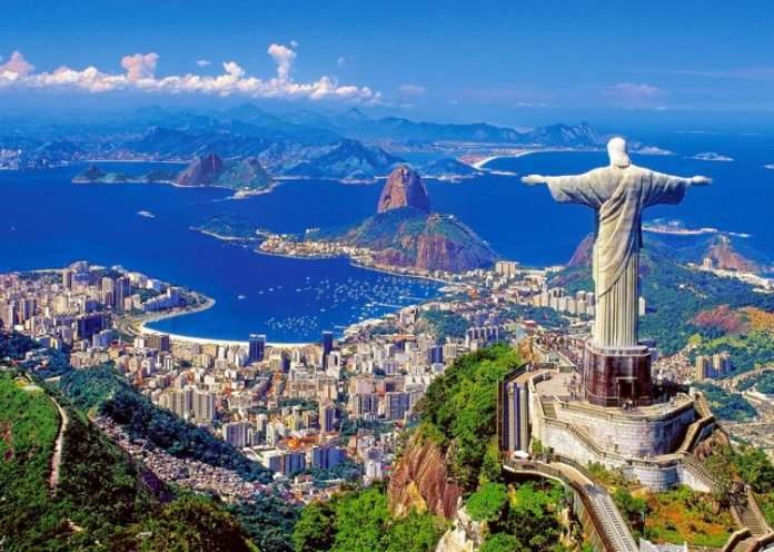 Rio de Janeiro é um dos melhores destinos do Brasil segundo viajantes