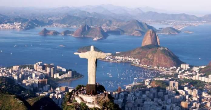 Rio de Janeiro é um dos melhores destinos para casais em lua de mel